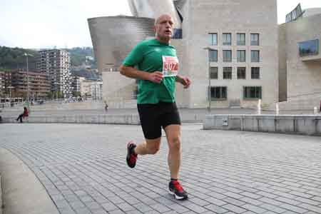 Fotos Marca Running Series Bilbao 2012