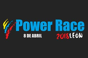 Fotos Power Race Leon 2018